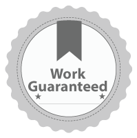 work-guaranteed-badge